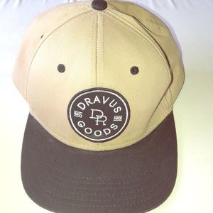 Other - Men's Dravus SnapBack Cap